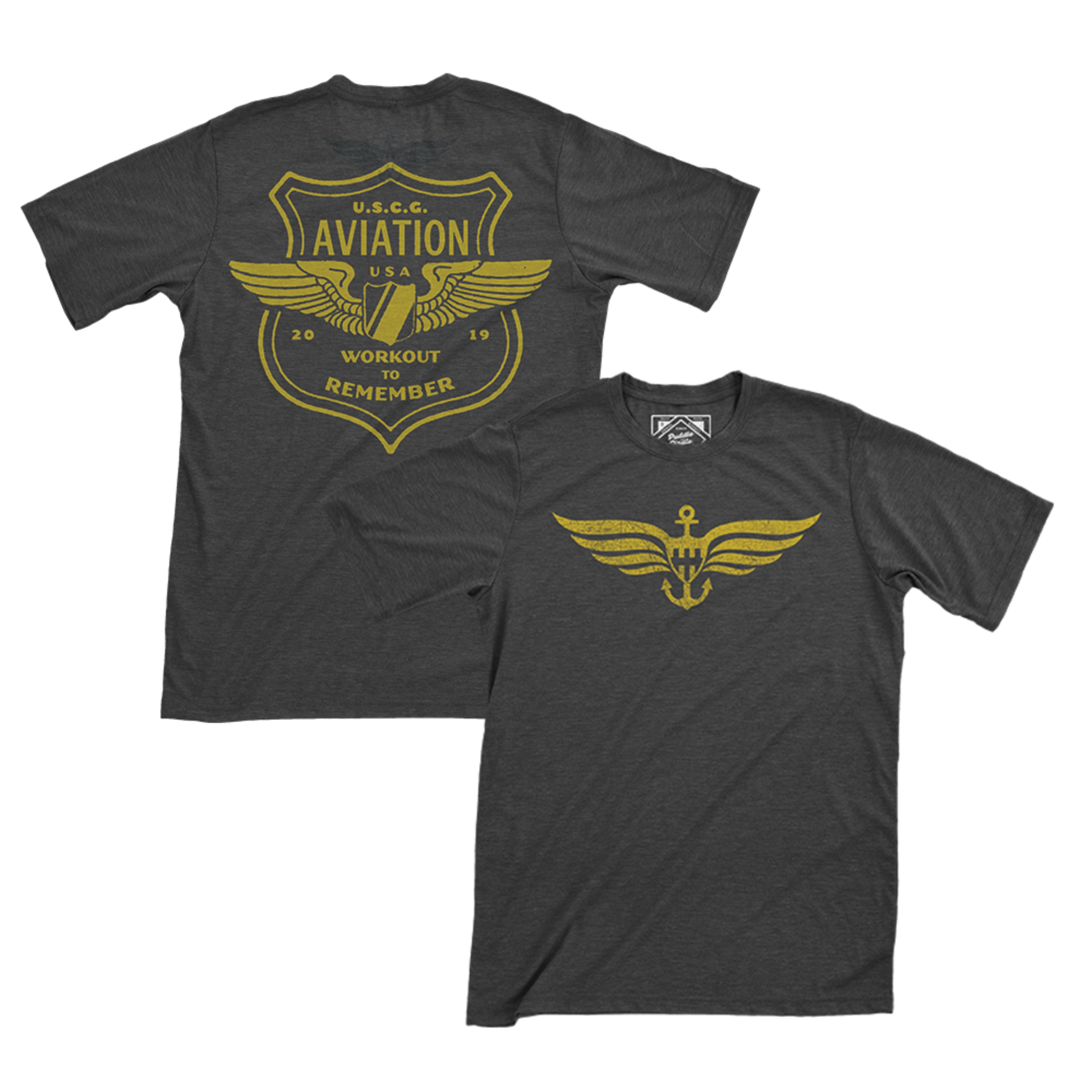 19 Puddle Pirate Aviation Shirt 2019