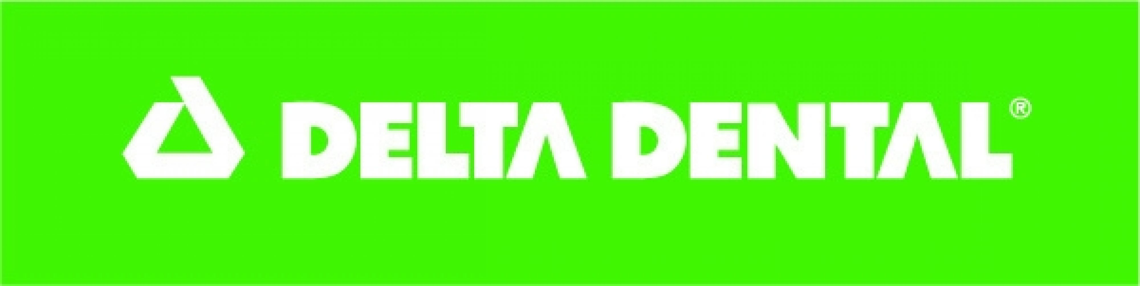 Delta Dental Logo 361 Green
